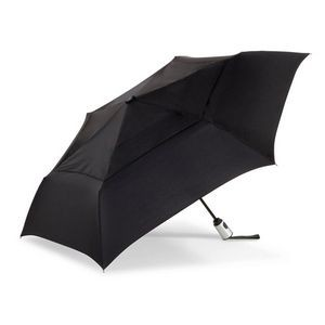 Shedrays® Windjammer® Vented Auto Open & Close Compact Umbrella