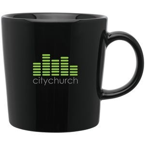14oz Enzo Mug (Black)