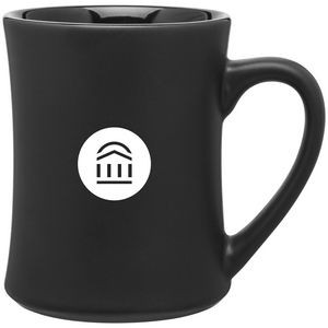 15oz Bedford Mug (Black)