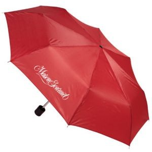 The Compact Umbrella - Red